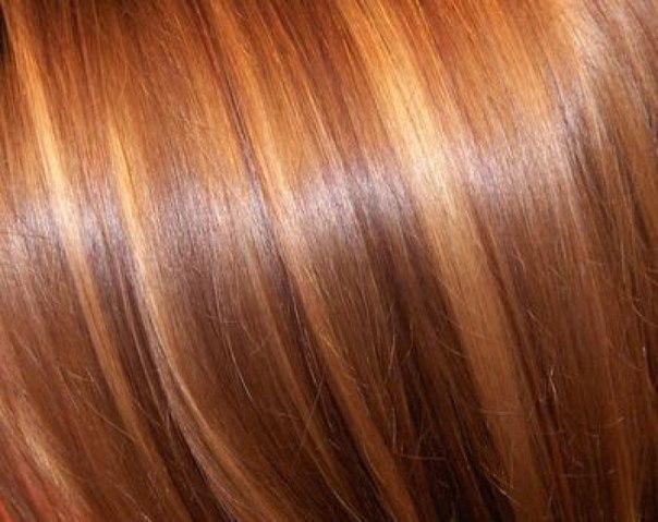 марморирование волос техника фото