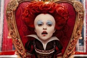 Красная королева. Алиса в стране чудес